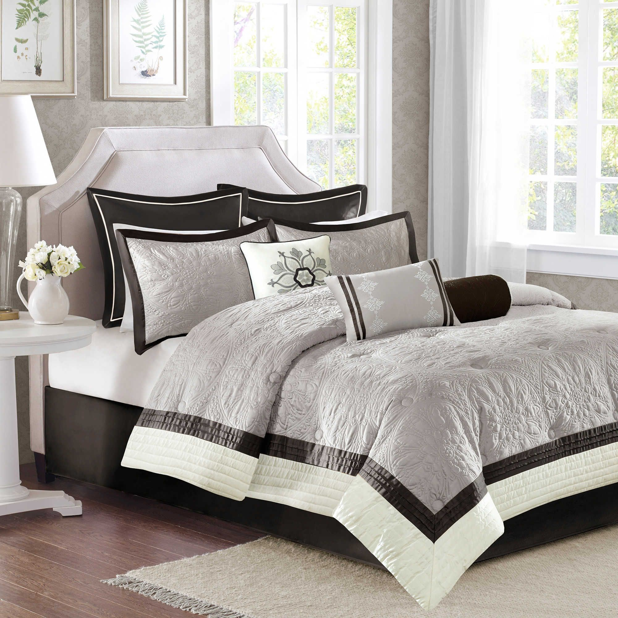 comforter home piece bed florentina bath pdx set chic reviews wayfair