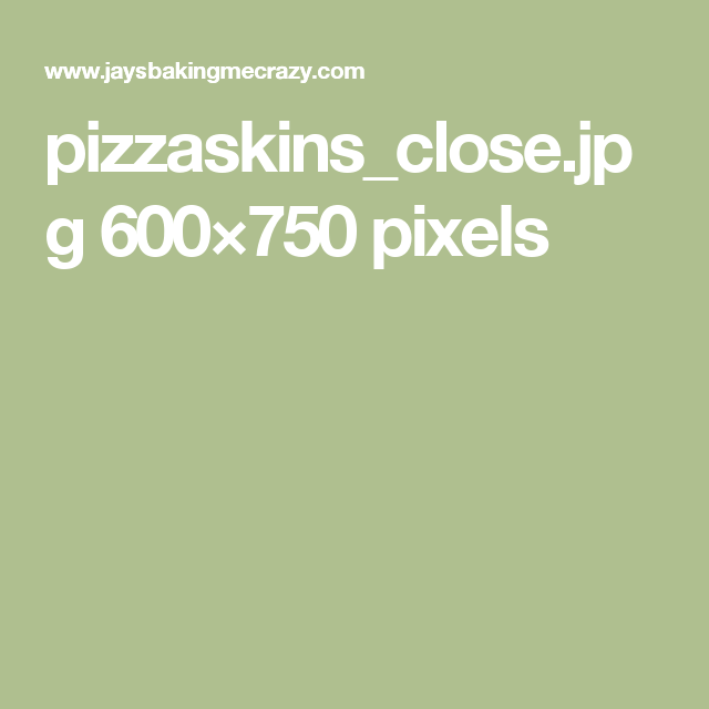 pizzaskins_close.jpg 600×750 pixels
