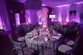 Wonderbaar Image result for sweet sixteen banquet halls lavender (With images TM-23