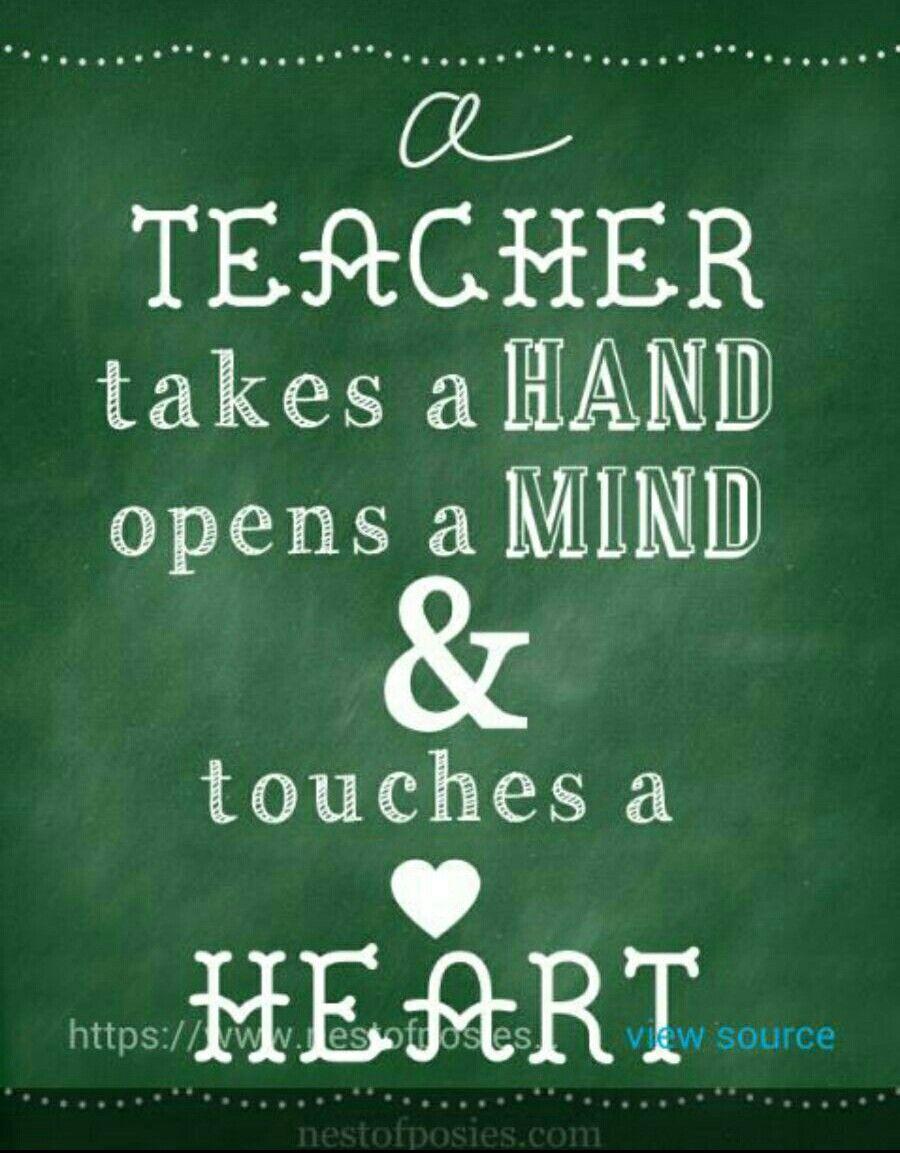 Pin von La Ello auf Zitate   Lehrersprüche ...