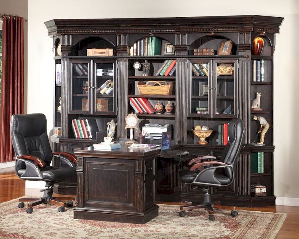 Peninsula Office Desk Home Furniture Images Check More At Http Michael