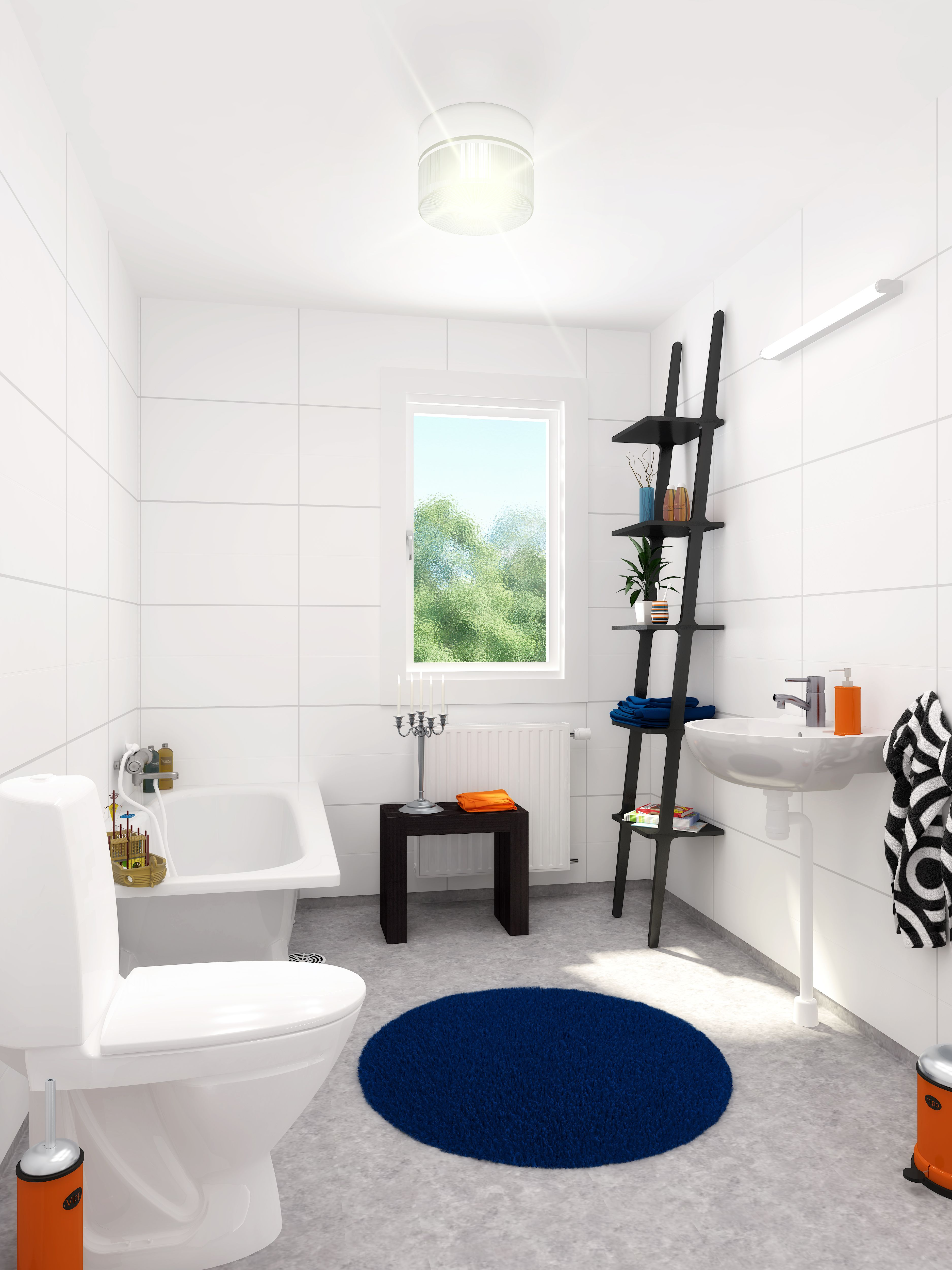 Över 1 000 bilder om badrum/wc på pinterest