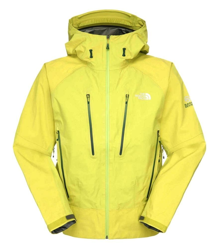 The North Face Mens Firefly Green Kichatna Jacket Gore Tex Pro Coat Size S Ebay Link Jackets North Face Mens Outdoor Outfit [ 1000 x 880 Pixel ]