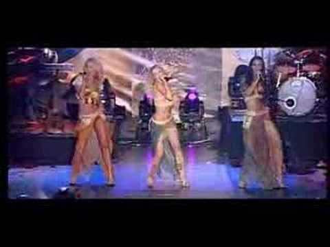 SMS - Kabriolet (live)
