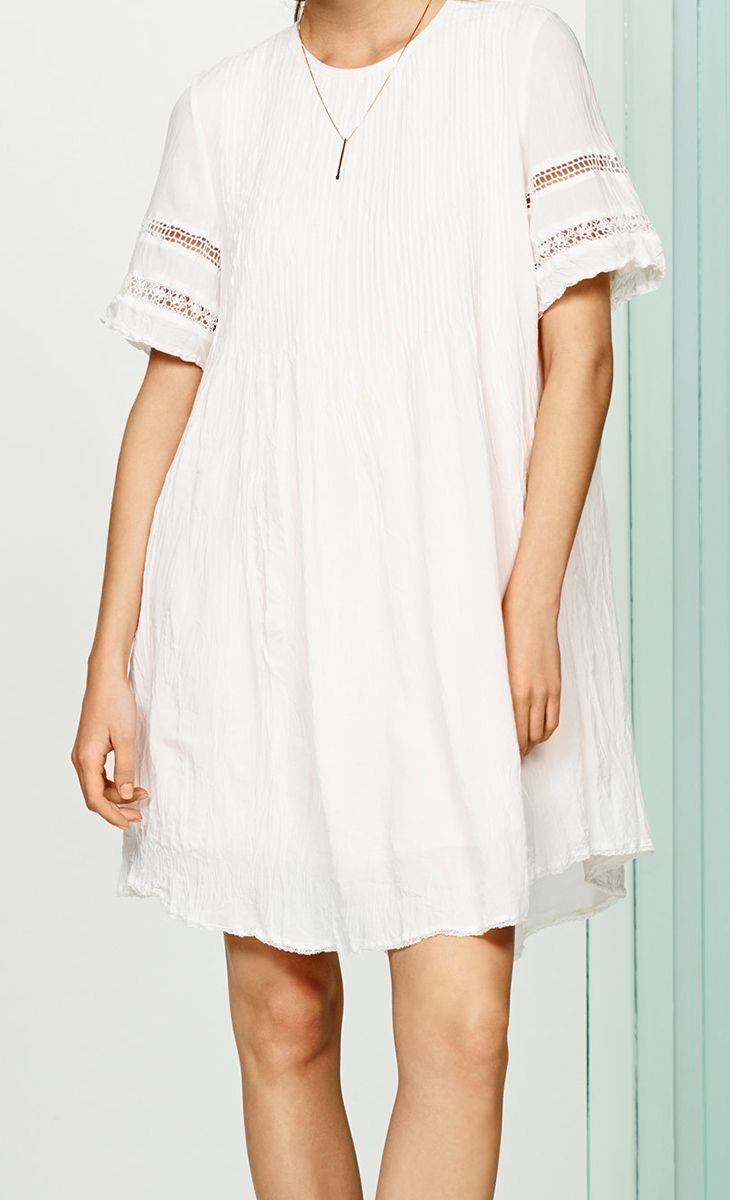 Loving the Aritzia Spring Lookbook!