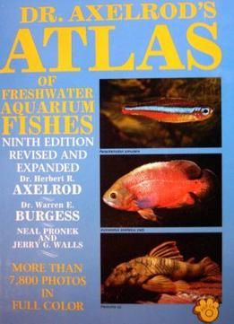 Trend Atlas Of Freshwater Aquarium Fishes PDF Am Books free pdf books