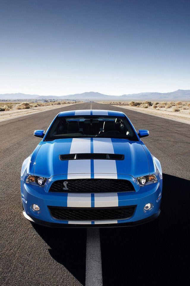 Ford Mustang Shelby Gt Hd Desktop Wallpaper Widescreen Mustang