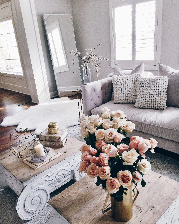 Pier 1 Cariole Coffee Table Comfy Living Room Decor Home Decor