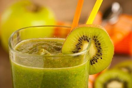 egészséges shake fogyás