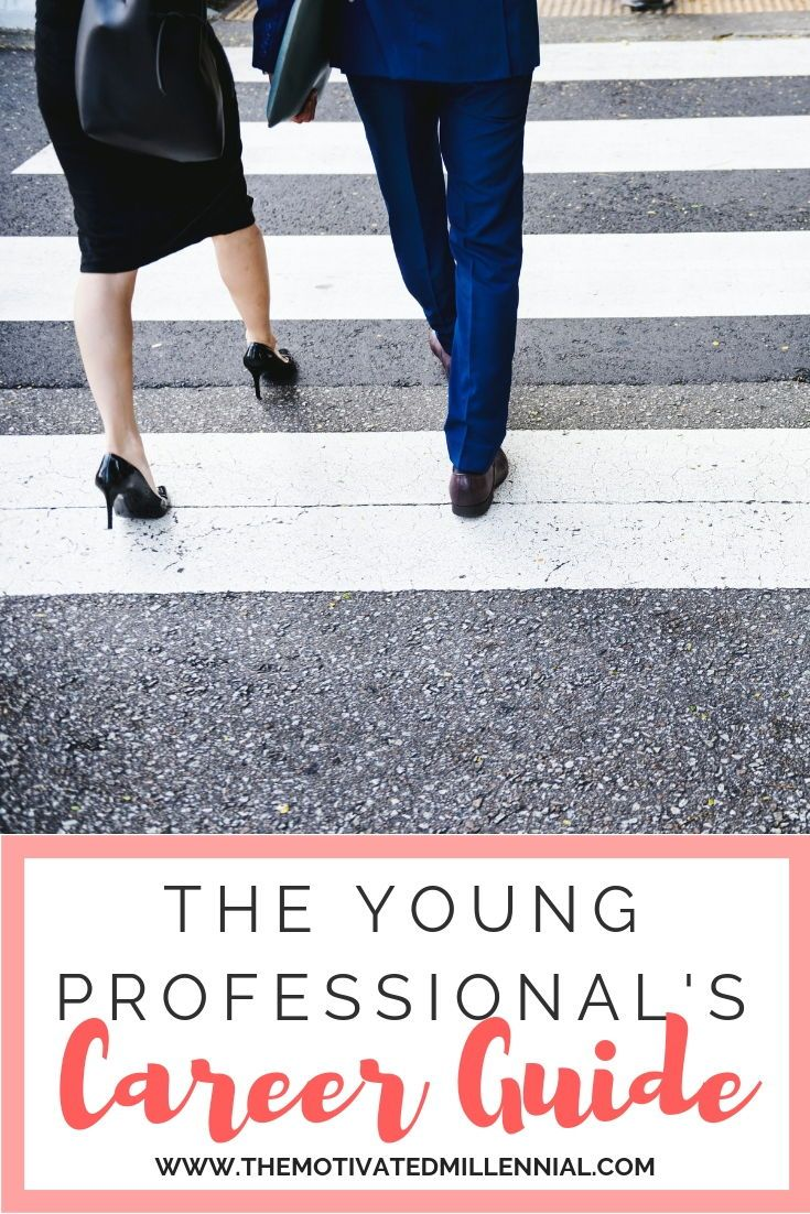 Career Toolkit for the Young Professional Young