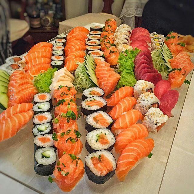 este sushi rău pentru pierderea în greutate