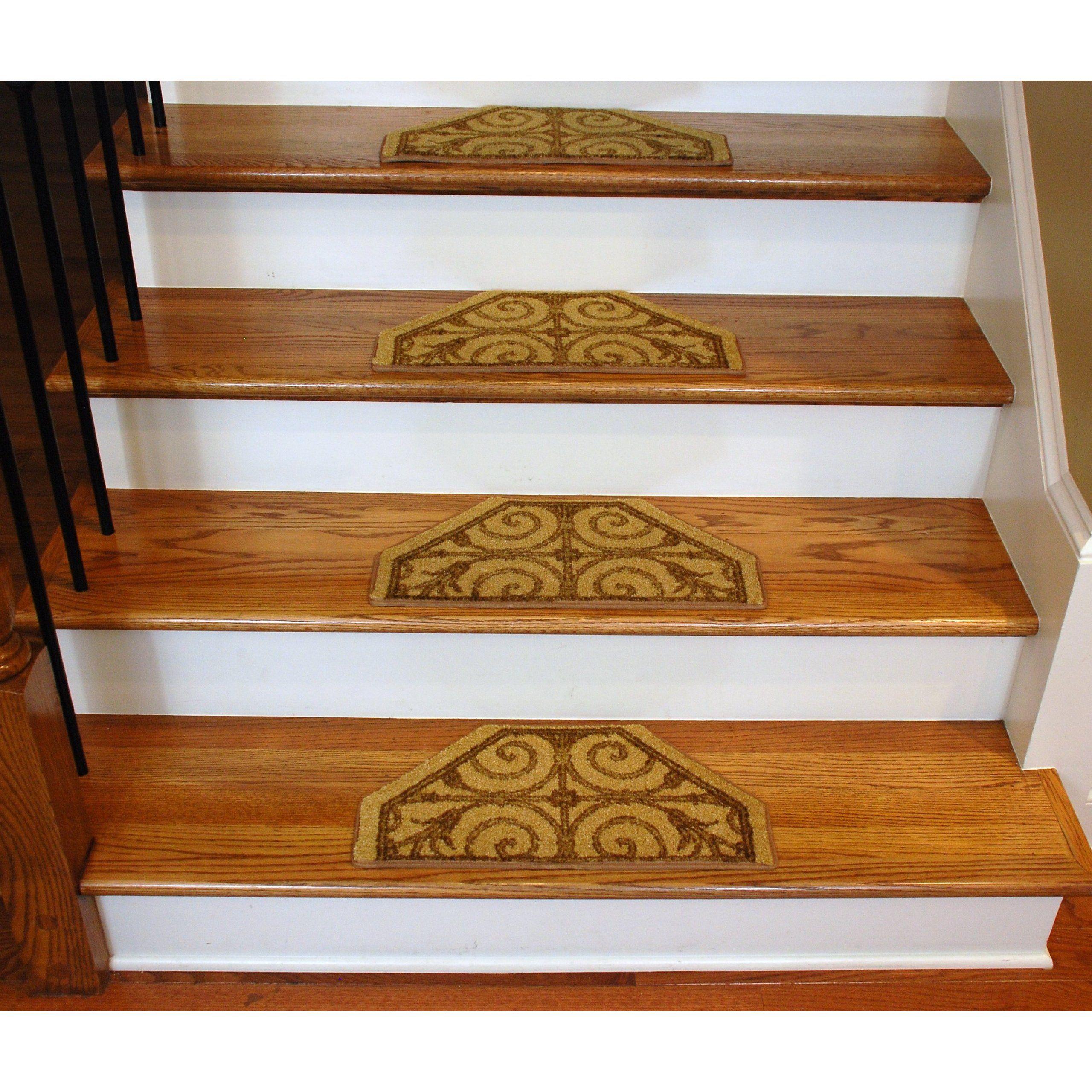 Best Dean Flooring Company Washable Non Skid Carpet Stair 640 x 480