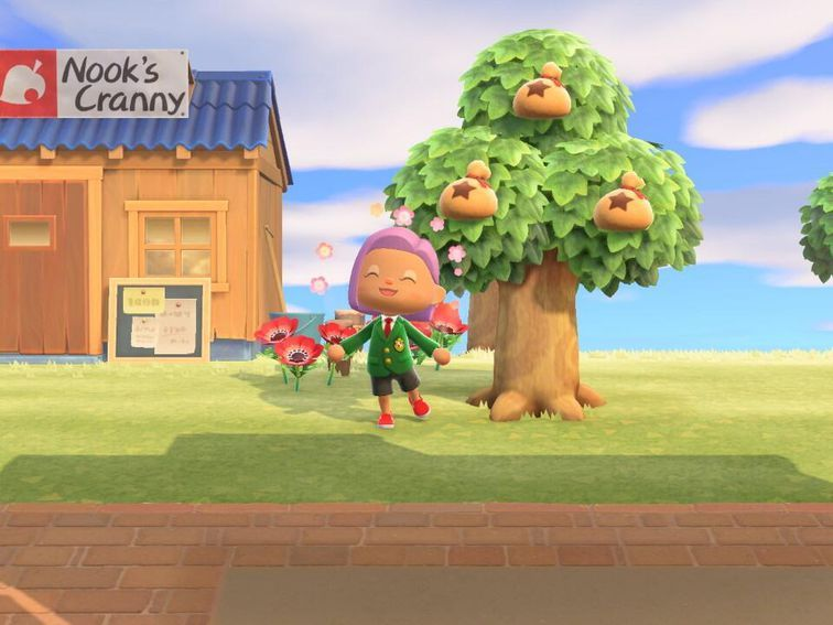 14+ How to get different fruit in animal crossing ideas