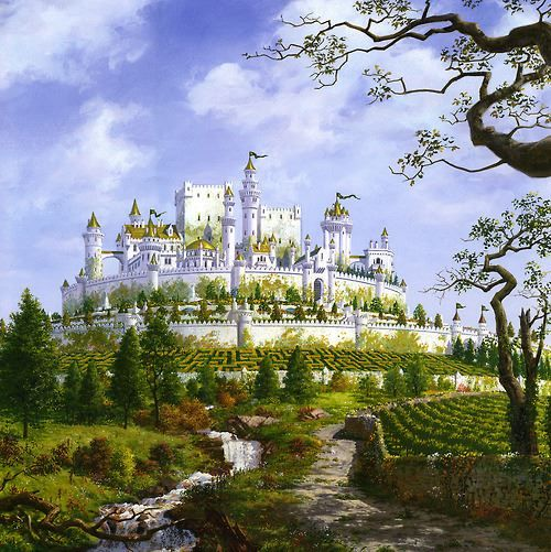 Many consider highgarden to be the most beautiful castle in Westeros, a claim that only the men of the vale see fit to dispute. No seat in the seven kingdoms has been more celebrated in song than highgarden… for the tyrells and the gardeners before them have made their court a place of culture and music and high art.