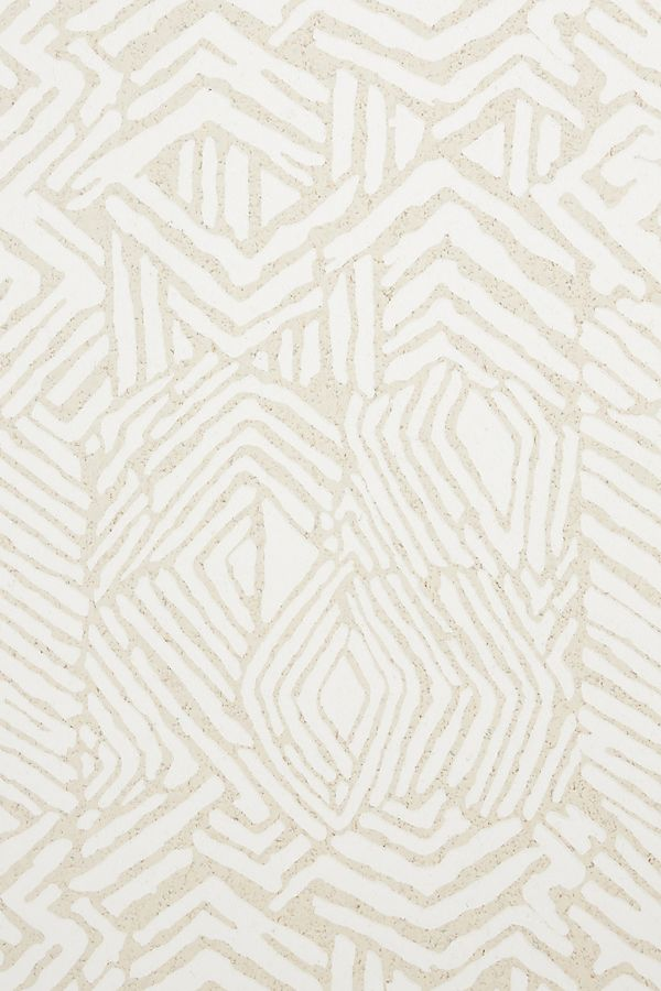 Interlocking Wallpaper In 2020 Wallpaper Manufacturers Wallpaper Geometric Pattern