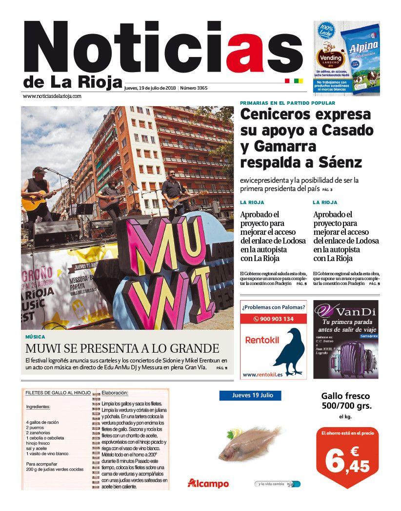 Ayuntamiento De Logroño Recogida Muebles 2021