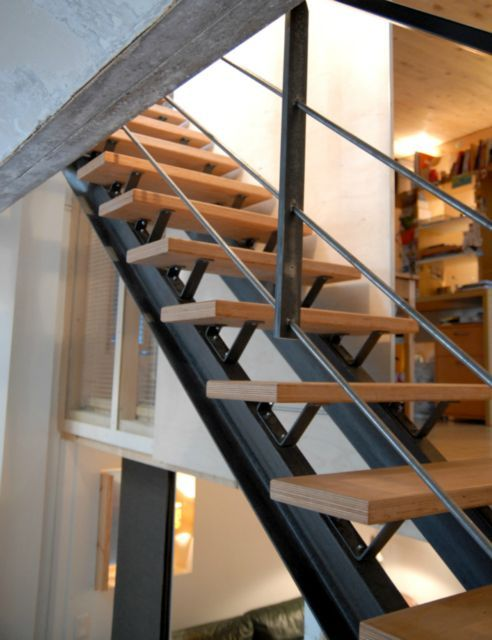 r sultat de recherche d 39 images pour escalier ipn escalier pinterest escaliers recherche. Black Bedroom Furniture Sets. Home Design Ideas