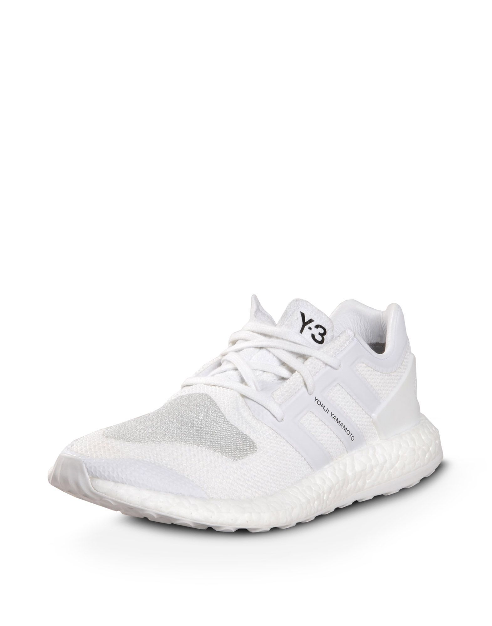 c1204c4a06694 Y-3 PUREBOOST Shoes man Y-3 adidas