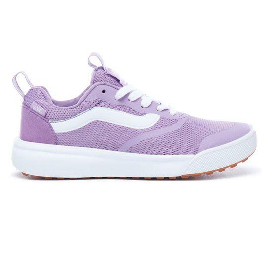 Ultrarange Rapidweld Shoes | Purple | Vans in 2019 | Styles
