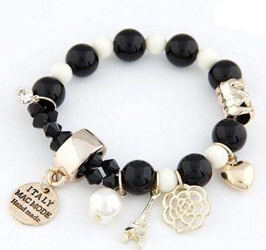 7a4b4a08db2c pulseras dama moda vintage bisuteria mayoreo joyeria