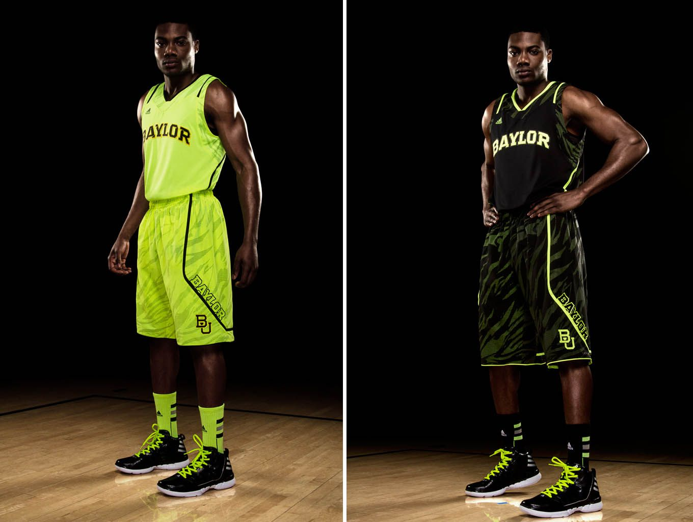 Adidas Baylor Say Their New Basketball Jersey Camouflage Design Is Inspired By Team Basketball Uniforms Basketball Uniforms Design College Basketball Uniforms