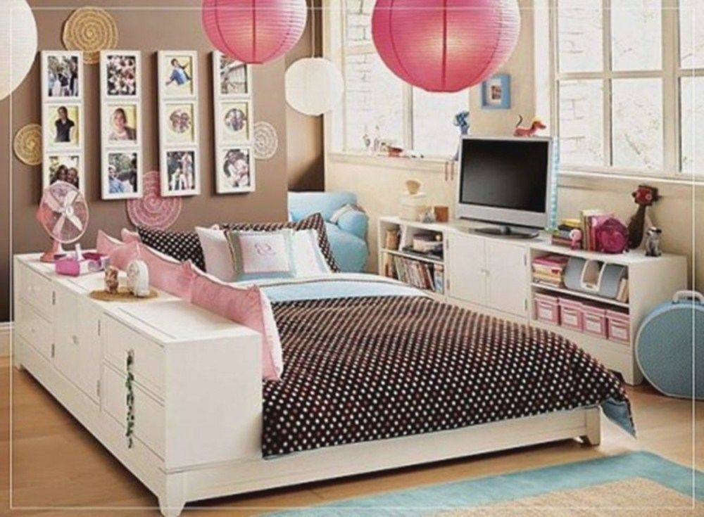 Tumblr Girl Bedroom Ideas. Girl Room Decor Teenage Entrancing ...