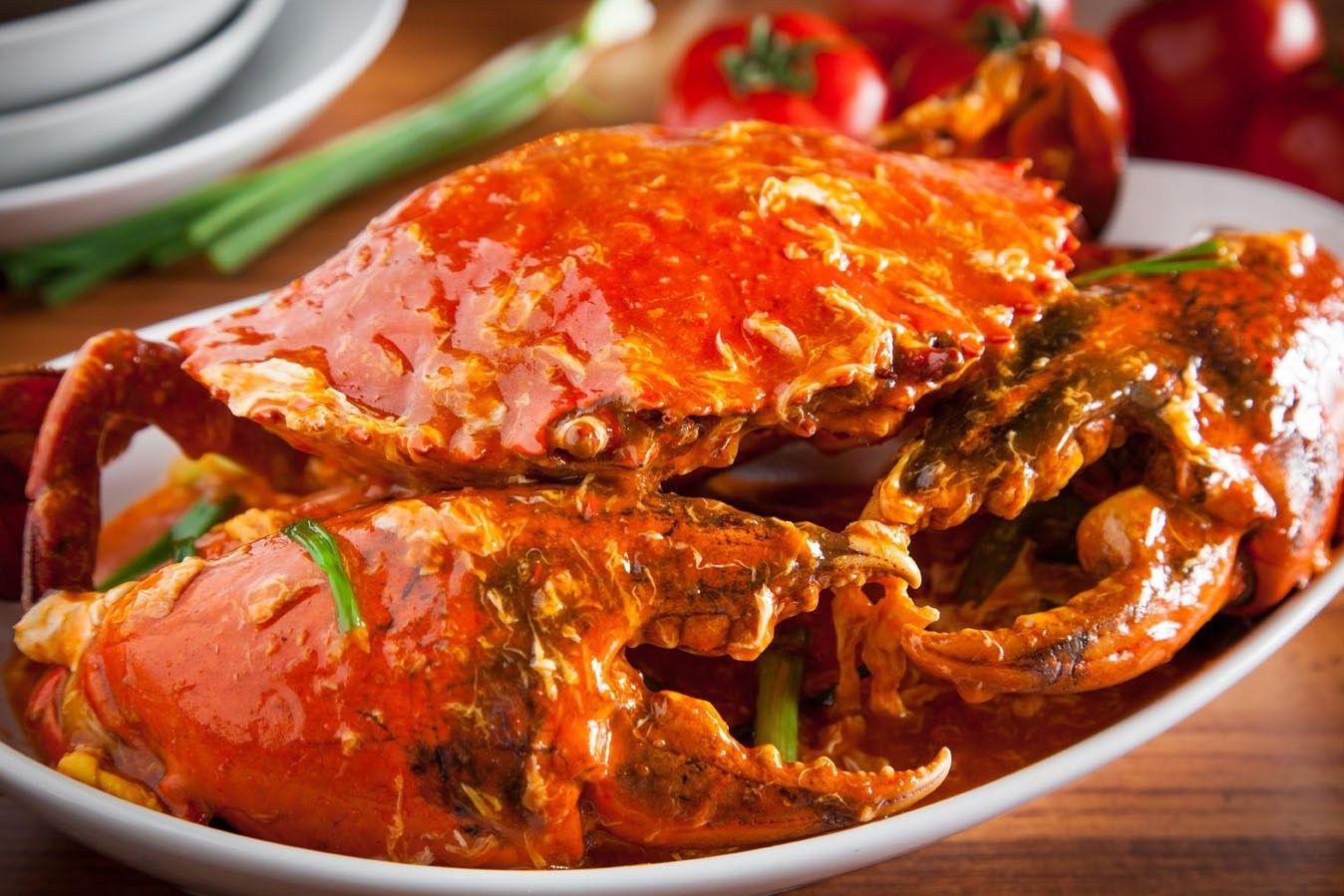 Aneka Resep Masakan Cookpad Yang Enak Dan Mudah Dibuat Dirumah Yuk Cobain Resep Seafood Resep Kepiting Resep