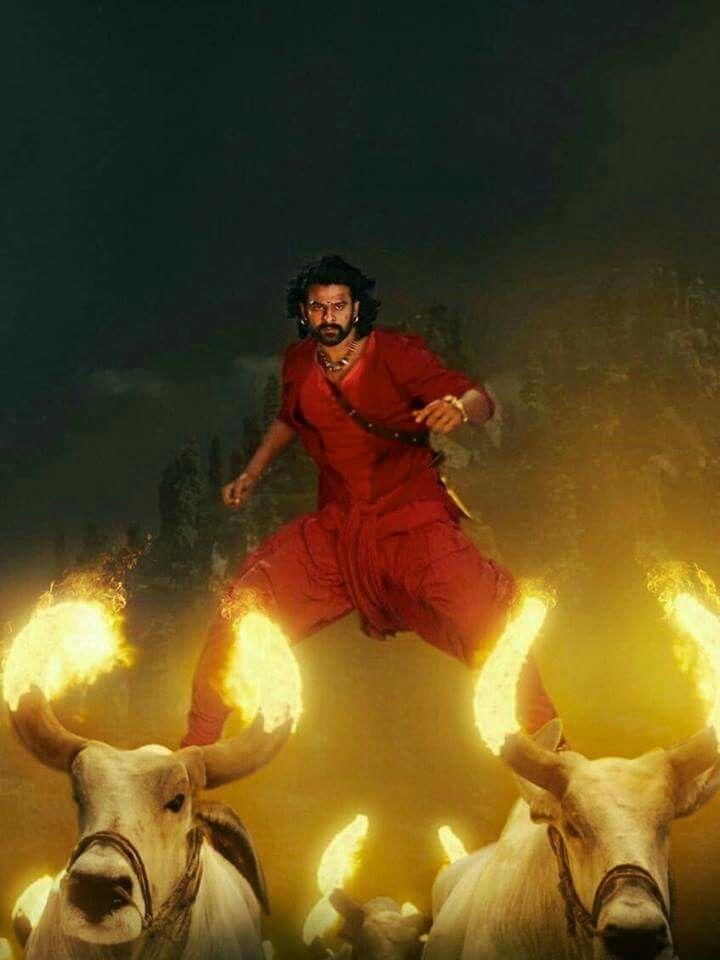 #Prabhas #Baahubali