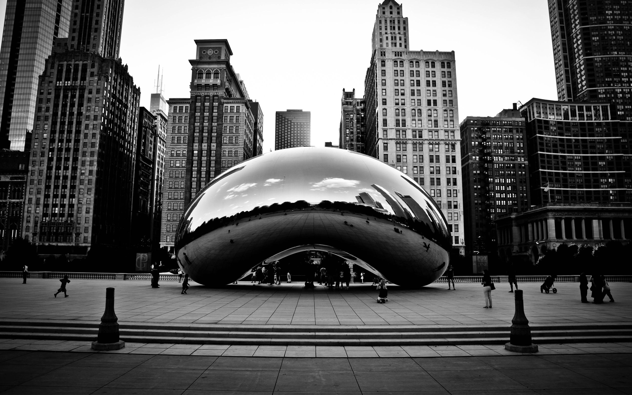 cloud usa world cloud gate gate chicago chicago illinois city hd wallpapers desktop backgrounds mobile wallpapers