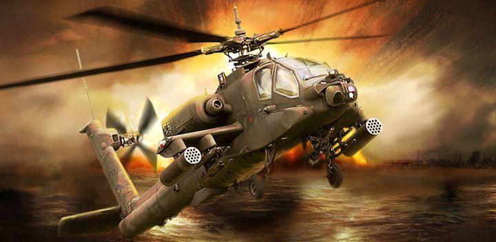 Gunship Battle: Helicopter 3D 2 5 31 APK File Download Page