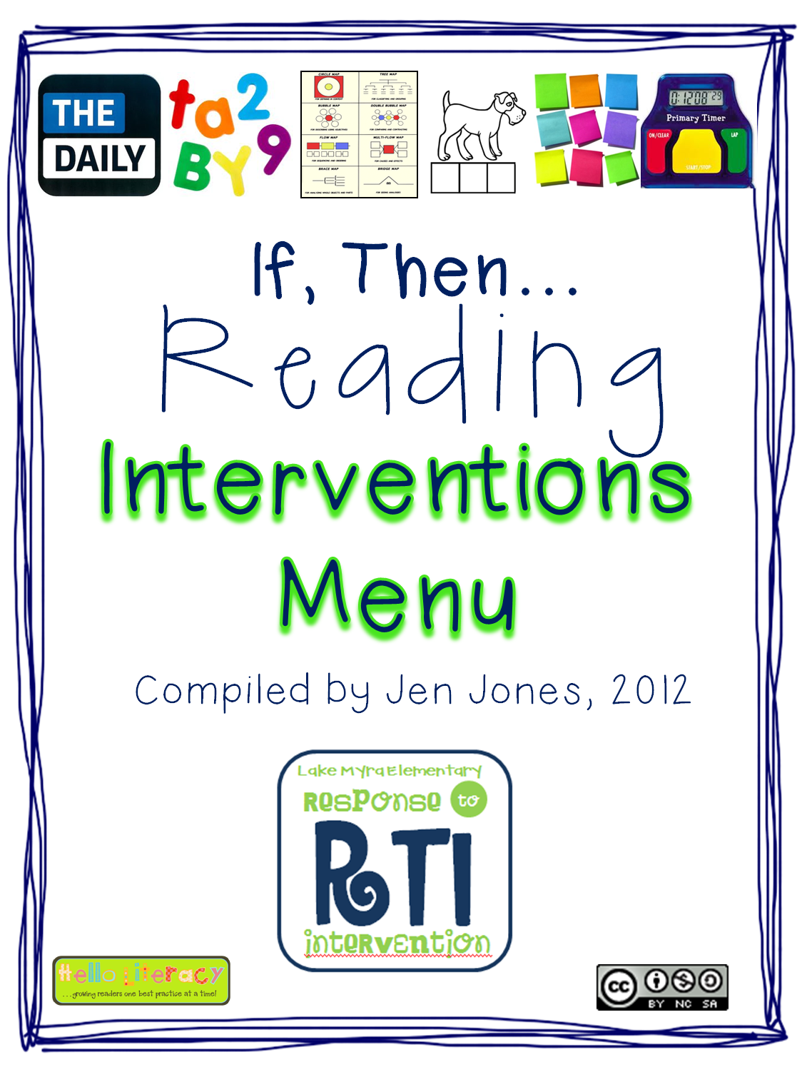 struggles with reading I teach first grade but even if i taught 6th grade or high school, if a child struggles  with comprehension and fluency, chances are that the.