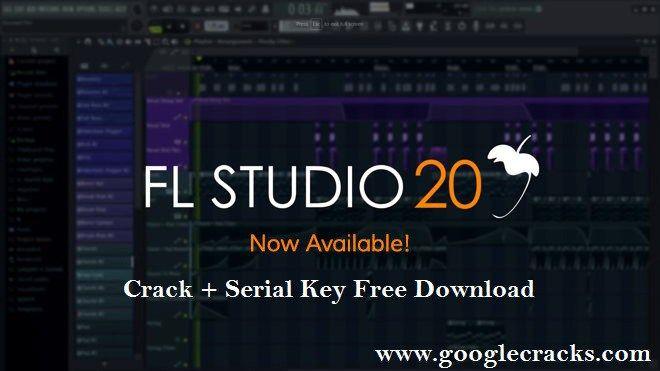 free download fl studio 20 crack