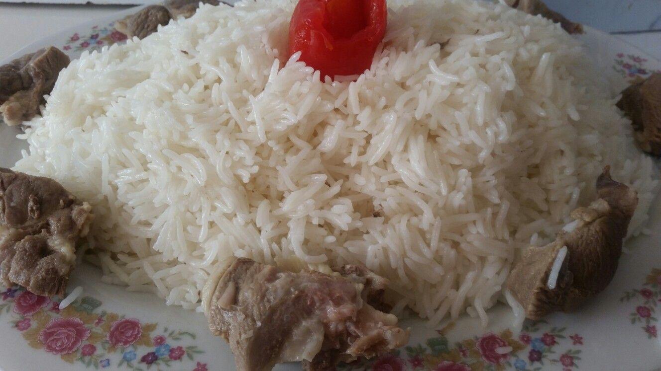 طبق رز Food Rice Places To Visit