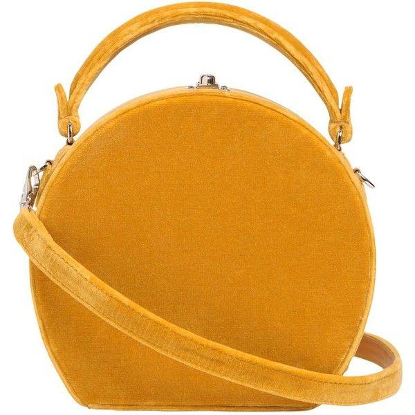 Sandálias Carmo Amarelas