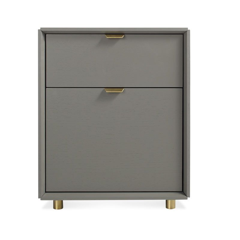 Dang File Pedestal Filing Cabinet Modern Office Storage Office Furniture Modern
