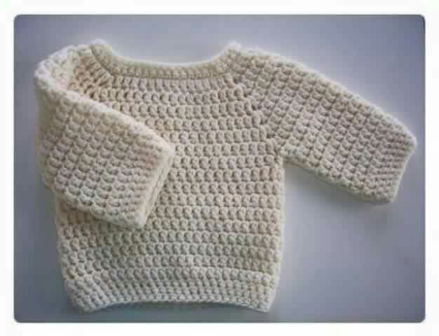 Pin by rochelle donnino on baby pinterest gabriel crochet for children baby bumpy sweater free pattern crocheting journal dt1010fo