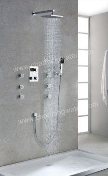 Fancy Bath Contemporary Bathroom Faucets With Images