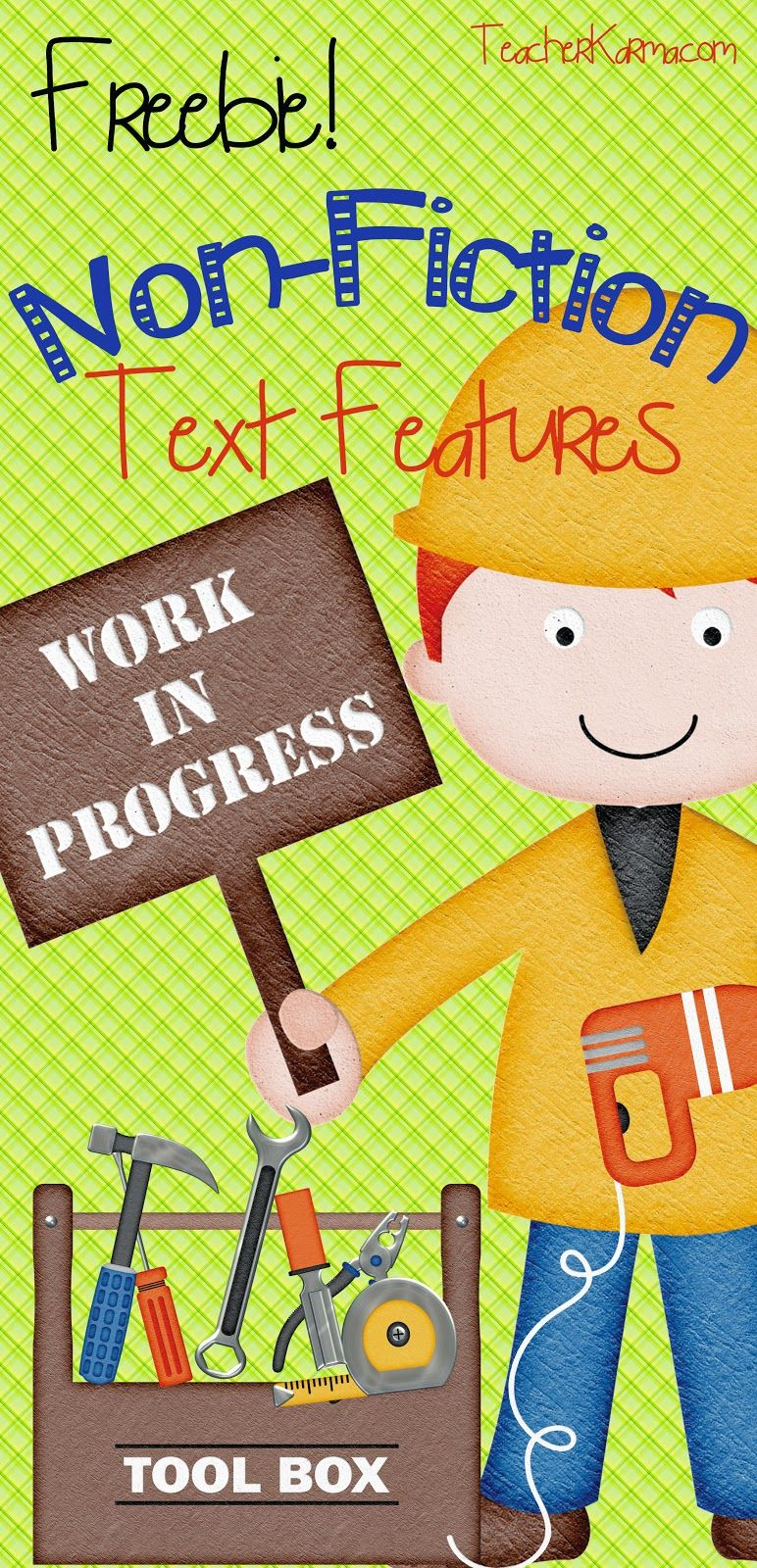Informational Text FREEBIES! | Worksheets, Fiction and Texts