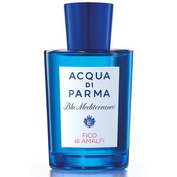 Acqua Di Parma 'Blu Mediterraneo' Fico Di Amalfi Eau De Toilette Spray (720 CNY) ❤ liked on Polyvore featuring beauty products, fragrance, no color, acqua di parma and acqua di parma perfume