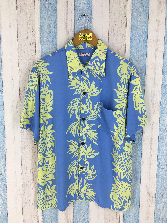 d60d7ab47 #clothing #shirt #mambohawaiian #kamehamehahawaiian #reynspoonerhawaii  #hulagirlhawaiian #hawaiianbuttonup #sunsurfhawaiian #coconuttreehawaii