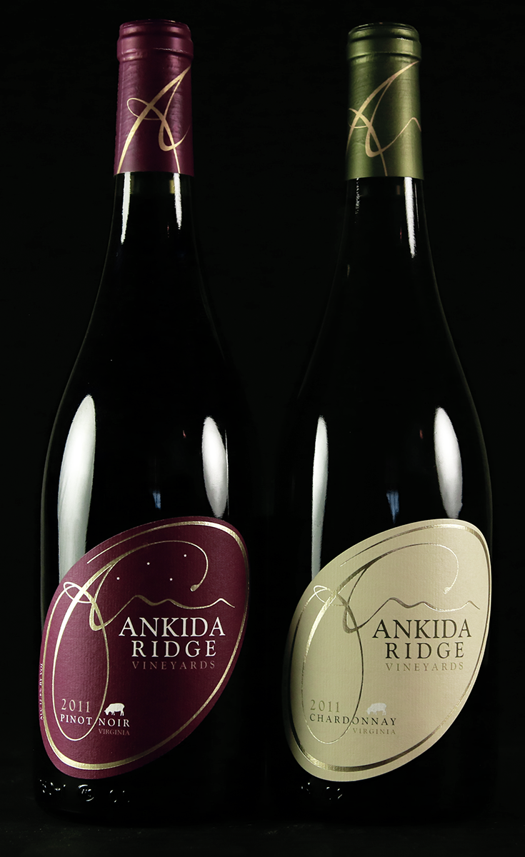 Pin On Package Design Wine Spirits