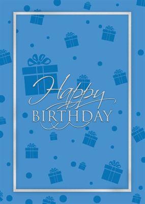 Corporate birthday card wall street greetings send birthday corporate birthday card wall street greetings send birthday cards to your clients m4hsunfo