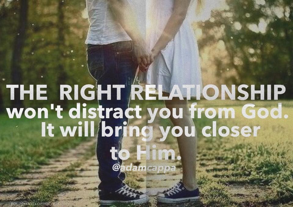 801de0e46131ff23cb01b5ebb4d414b6 - How Do I Get A Closer Relationship To God