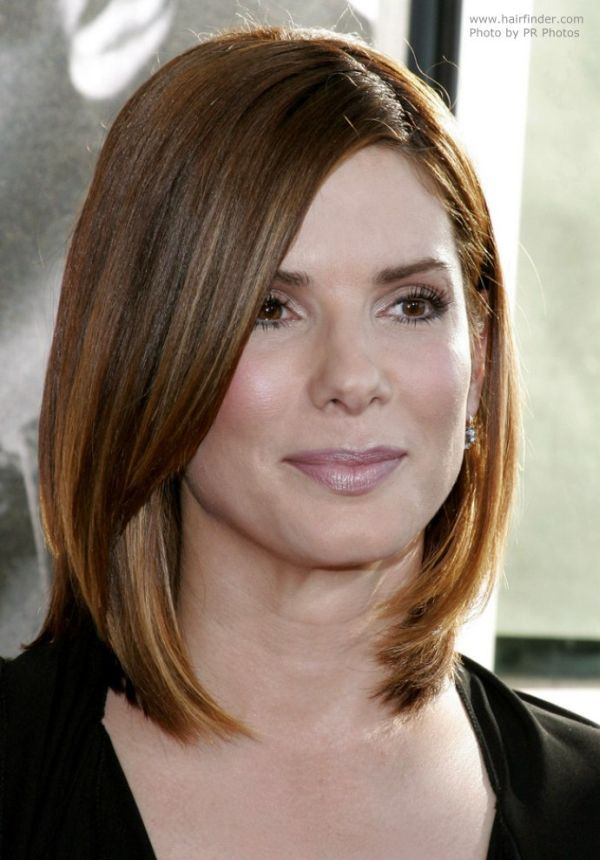 54 ideal short hairstyles for women over 50 hair pinterest sandra bullock the lake house los angeles premiere urmus Image collections