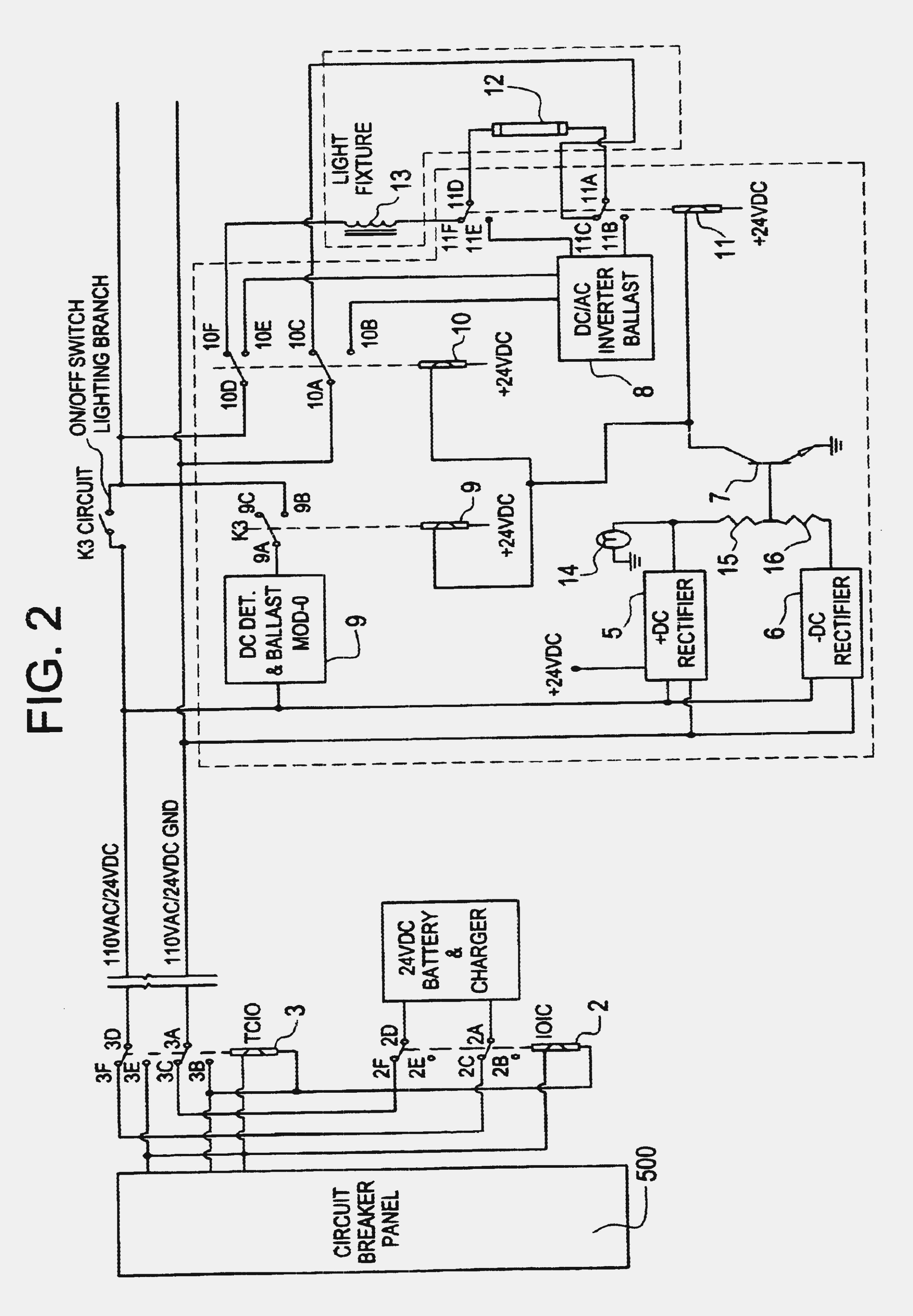 Unique Wiring Diagram for Can Lights #diagrams #