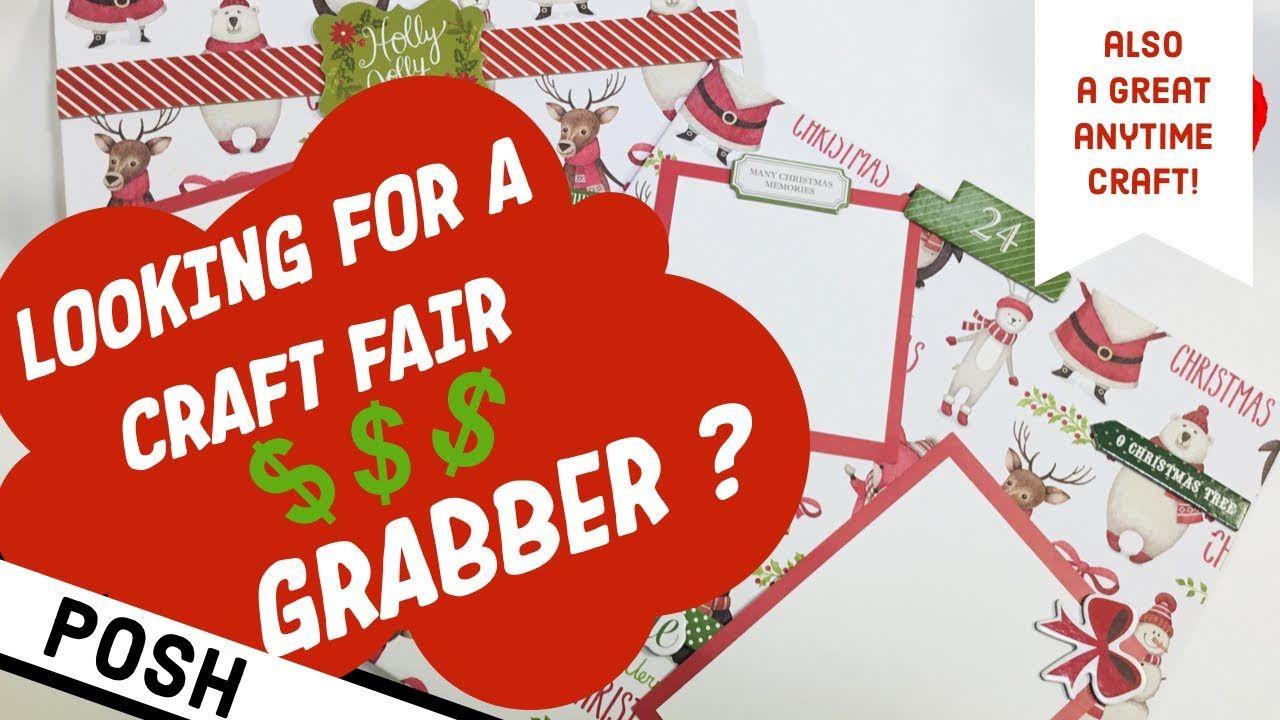 Wow Christmas 2020 ⭐️WOW⭐️ TWO CHRISTMAS CRAFT FAIR 2020 IDEAS/ Easy DIY Craft
