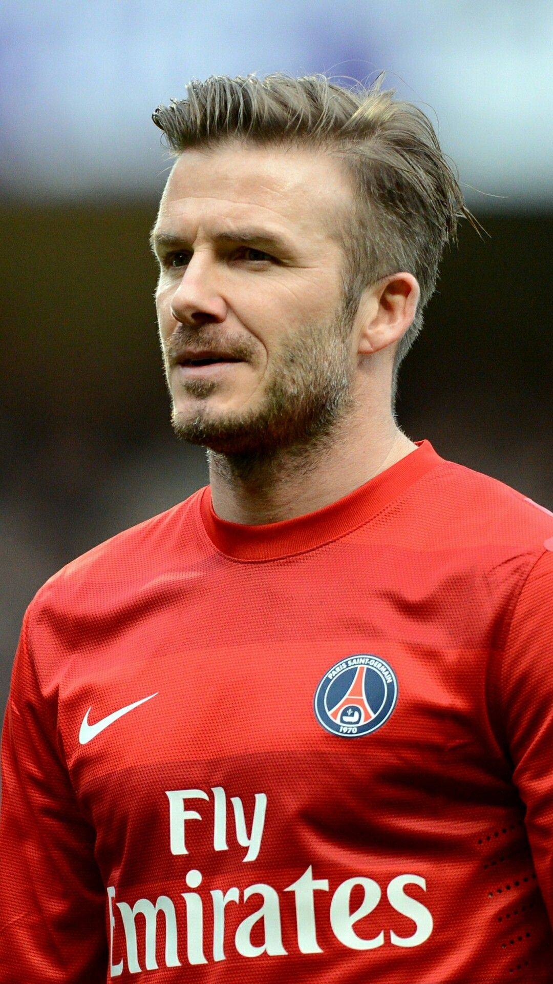 David Beckham (con imágenes) Leyendas