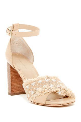 1c688737547 Havana Block Heel Sandal