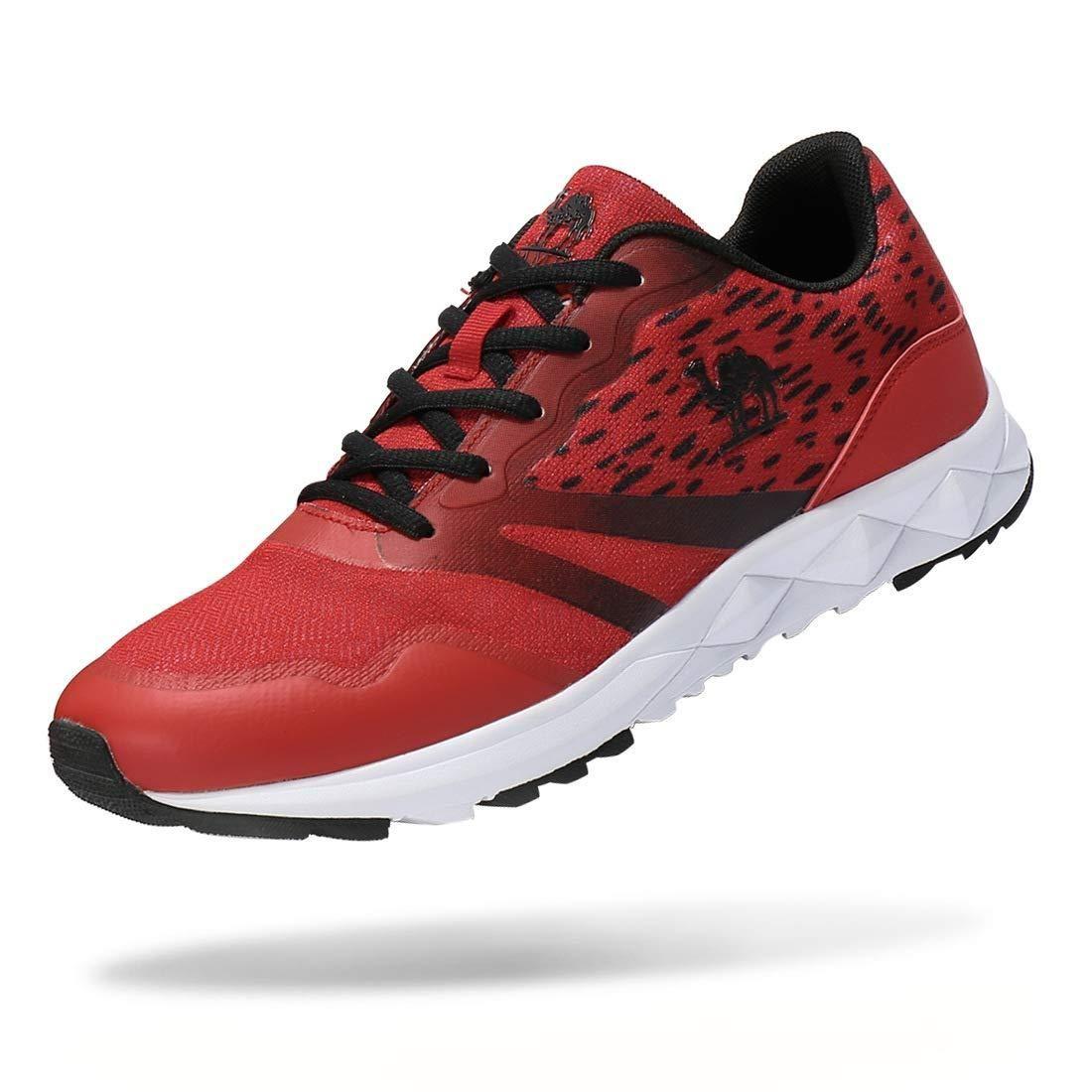 07762ea6f0054 CAMEL CROWN Men/Women's Sport Running Shoes Lightweight Walking ...