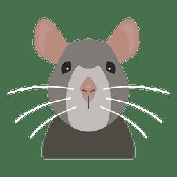 Pin By Jenny Gonzalez On Pattern Mouse Illustration Illustration Art Eras